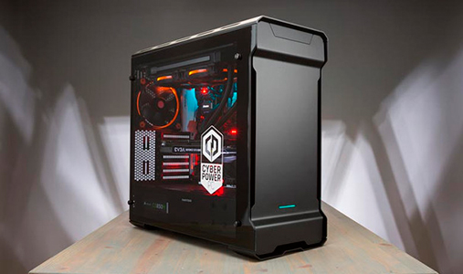 Best Gaming Desktops