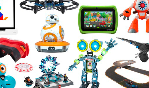 Best Electronic toys